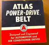 Atlas Power Drive Belts (3)