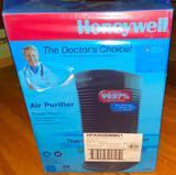 Honeywell Air Purifier - New in Box