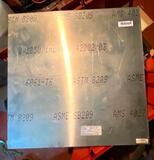 24 Gauge Aluminium Alloy Sheet