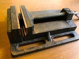Columbian Precision Drill Press Vise - New