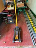 Craftsman 4 Ton Hydraulic Floor Jack
