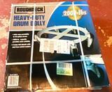 2000 LBS Heavy Duty Drum Dolly
