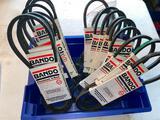 Bando Premium V-Belt Lot