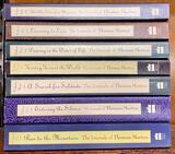 The Journals of Thomas Merton - 7 Volume Set