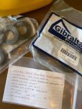 Gibraltor 7/8 Washers