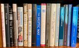 Hardcover Books - Purple Haze, Time Exposure, Deuteronomy & Hermeneutics of Legal Innovation & More!