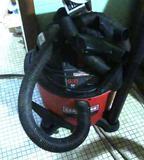 Craftsman 16 gal. Corded Wet/Dry ShopVac Vacuum