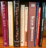 Jesus the Seer - Gambling on God & Many More Hardcover Books