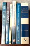 6 Books on Spiritual Power and Apostles