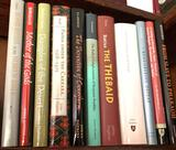 Random Book Lot