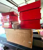 Durhan Industrial Storage Cabinet - Unassembled