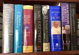 8 Large Books