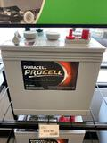 Duracell ProCell Professional Gel Battery 6v 180Ah