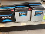 3 assorted 12v batteries