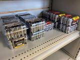 Rayovac AA and C batteries