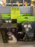 4 Beams Co LED Mountable Spotlights