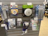 Large Lot of assorted LED units