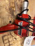 Master-Mite Heat Gun