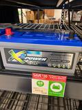 X2 Power Dual Purpose/Deep Cycle 930 CCA Battery