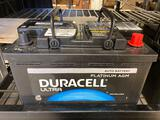 Duracell Ultra 760 CCA Auto Battery
