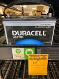 Duracell Ultra 775 CCA Battery