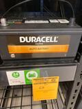 Duracell Ultra 850 CCA Battery