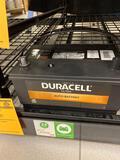 Duracell Ultra 675 CCA Battery