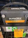 Duracell Ultra 690 CCA Battery