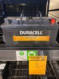 Duracell Ultra 790 CCA Battery