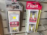 2 LED FlipIt Lights Packs