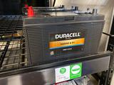 Duracell Ultra Marine/RV 650 CCA Battery