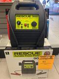 Rescue 900 Peak Portable Power Pack