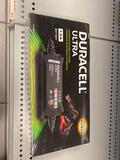 Duracell Ultra Automatic Battery Charger 1.5 amp