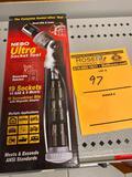 Nebo Co Ultra Socket Tool
