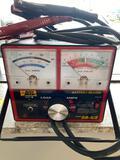 Auto Meter Test Equipment Co SB-5/2 Battery Tester