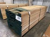 Approx 200 pcs of Beech Wood, 9-10ft, 4/4 thick