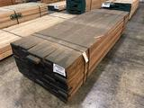 Approx 96 pcs of Prime Cherry, 9ft, 5/4 thick