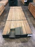 10 pcs of Prime Hard Maple, 9-10ft, 16/4 thick
