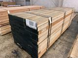65 pcs of Prime Ash, 9-10ft, 12/4 thick