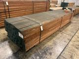 Approx 72 pcs of Prime Cherry, 12ft, 8/4 thick