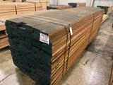 Approx 180 pcs of Prime Cherry, 11-12ft, 5/4 thick
