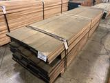 Approx 90 pcs of Prime Red Oak, 11-12ft, 6/4 thick