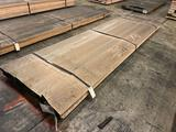 Approx 25 pcs of Prime Red Oak, 11-12ft, 4/4 thick