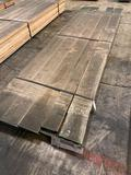 Approx 23 pcs of Prime White Oak, 11-12ft, 4/4 thick
