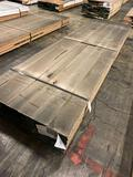 Approx 72 pcs of Soft Maple, 11-12ft, 4/4 thick