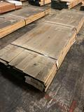 Approx 73 pcs of Hard Maple, 11-12ft, 4/4 thick