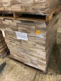 Approx 217 pcs of Maple, 4ft, .938 thick