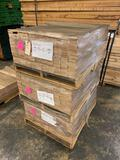 Approx 792 pcs of Alder, 3ft, 1/2in thick