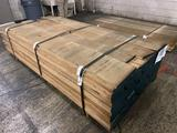 Approx 108 pcs of Beech Wood Lumber, 4/4 thick