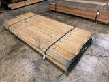 Approx 45 pcs of Prime Hard Maple, 4/4 thick